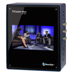 TriCaster Mini SDI Low Res